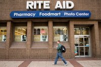 Opioid Lawsuits: Pharmacies Say Prescribers Bear Opioid Crisis Responsibility