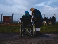 New App Matches Seniors and Caregivers