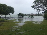 King Tide Project: Volunteer Photographers Help Localities Prepare for Sea Level Rise