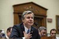 FBI: Russian 'Information Warfare' Is Ongoing