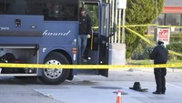 California Shooting Shows Security Vulnerabilities on Buses