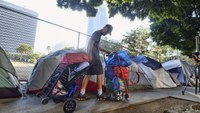 Los Angeles Adopts New 'War Room' Strategy for Tackling Homelessness