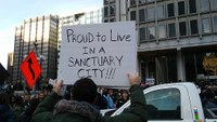 Appeals court sides with Trump admin. in 'sanctuary cities' grant fight