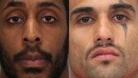 2nd Calif. fugitive inmate arrested after standoff