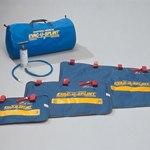 Hartwell Evac-U-Splint Extremity Splint Kit