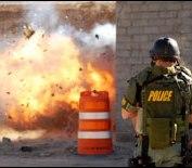 Explosives - EOD