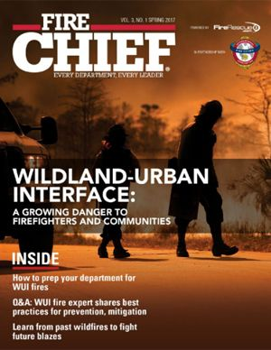 Fire Chief Digital Edition Spring 2017