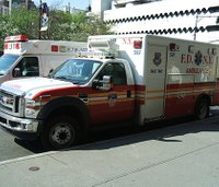 EMTs take over hazmat duties from FDNY paramedics