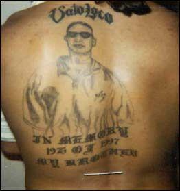 MI Vida Loca Tattoo