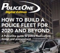 PoliceOne Digital Edition