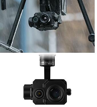 DJI Zenmuse XT2 Dual-Sensor Commercial Drone Camera