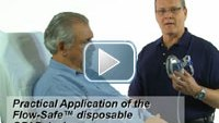 Hands-on Demo of the Flow-Safe CPAP System