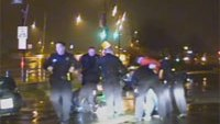 Video: Wis. police accused of excessive force during arrest
