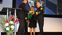 'Chief of the Year' awards presented at FRI
