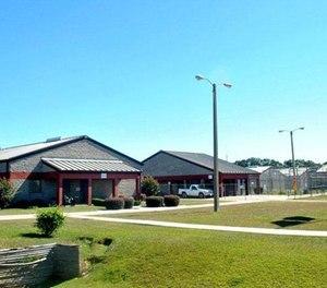 Gadsden Correctional Institution (Photo/Gadsden Correctional)