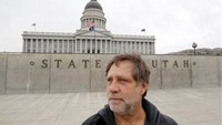 Brother of man executed by Utah firing squad calls it brutal