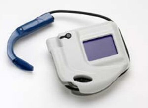 Image VerathonVideo-laryngoscopes like the Verathon Ranger can be found in the majority of large hospital anesthesia departments.