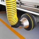 Plymovent Magnetic Grabber®