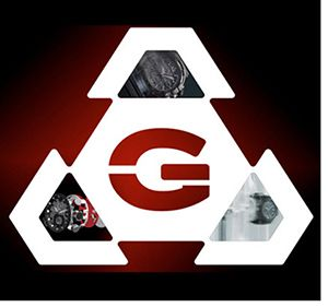 G-Shock water resistance, mud resistance and GPS capabilities