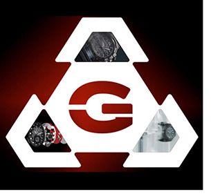 G-Shock water resistance, mud resistance and GPS capabilities