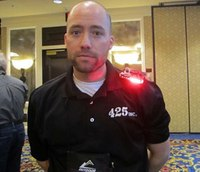 SHOT Show 2014: Guardian Angel shoulder light