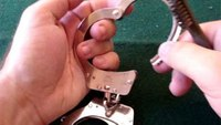 5 tips for handcuff use and maintenance