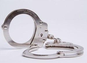 (Image Peerless Handcuff Company)