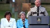Police History: How Trooper Charlie Hanger caught the Oklahoma City bomber