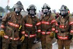 Firefighter Heroes