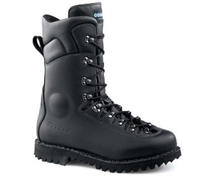 Hercules V2 9-inch Leather Wildland Boot.