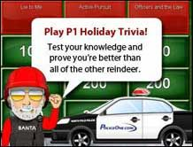 Holiday Trivia