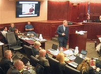 Jury finds Colo. theater shooter guilty of murder