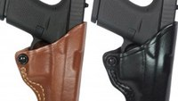 Gould & Goodrich introduces new holsters, flashlight holder