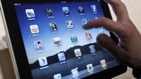 Law enforcement-inspired iPhone and iPad apps