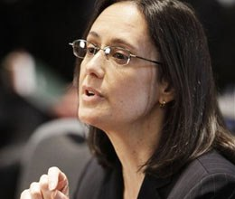 Illinois Attorney General Lisa Madigan (AP photo)