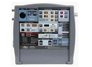 The AHP 300 is a full-featured ventilator for emergency and inter-facility transport use.