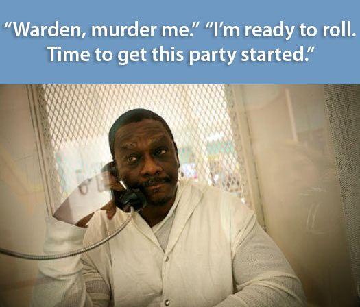 criminal last words, James Lewis Jackson