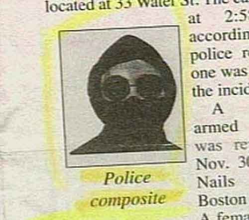 police composite