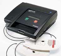 Medtronic Lifepak® 500 Defib