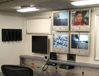 LDV Mobile Command Center