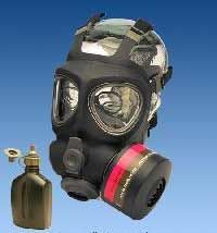 SafetyTech M95