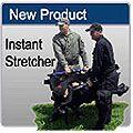 Instant Stretcher