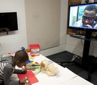An alternative to NY jail visits: The video chat