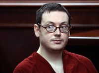Colo. theater shooter James Holmes assaulted in prison