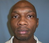 Ala. inmate scheduled to be released next year fatally stabbed