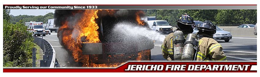 Jericho Fire Department