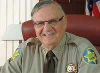 Sheriff Joe introduces segregated veterans' unit in Arizona jail