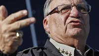 Sheriff Joe pleads not guilty to criminal charge