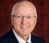 Chief Joel F. Shults, Ed.D.