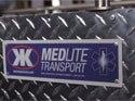 Kimtek Corporation's MEDLITE™ Transport Deluxe